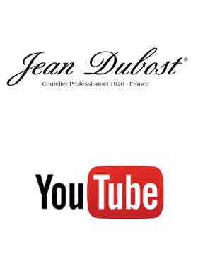 New Age Laguiole Jean Dubost