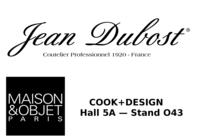Nouveautés Jean Dubost