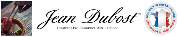 Les baguettes à la française par Jean Dubost