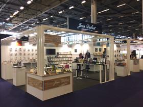 Couteaux Premium Stand'up Laguiole Jean Dubost, 100% fabrication française