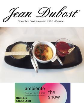 Jean Dubost écoresponsable par nature