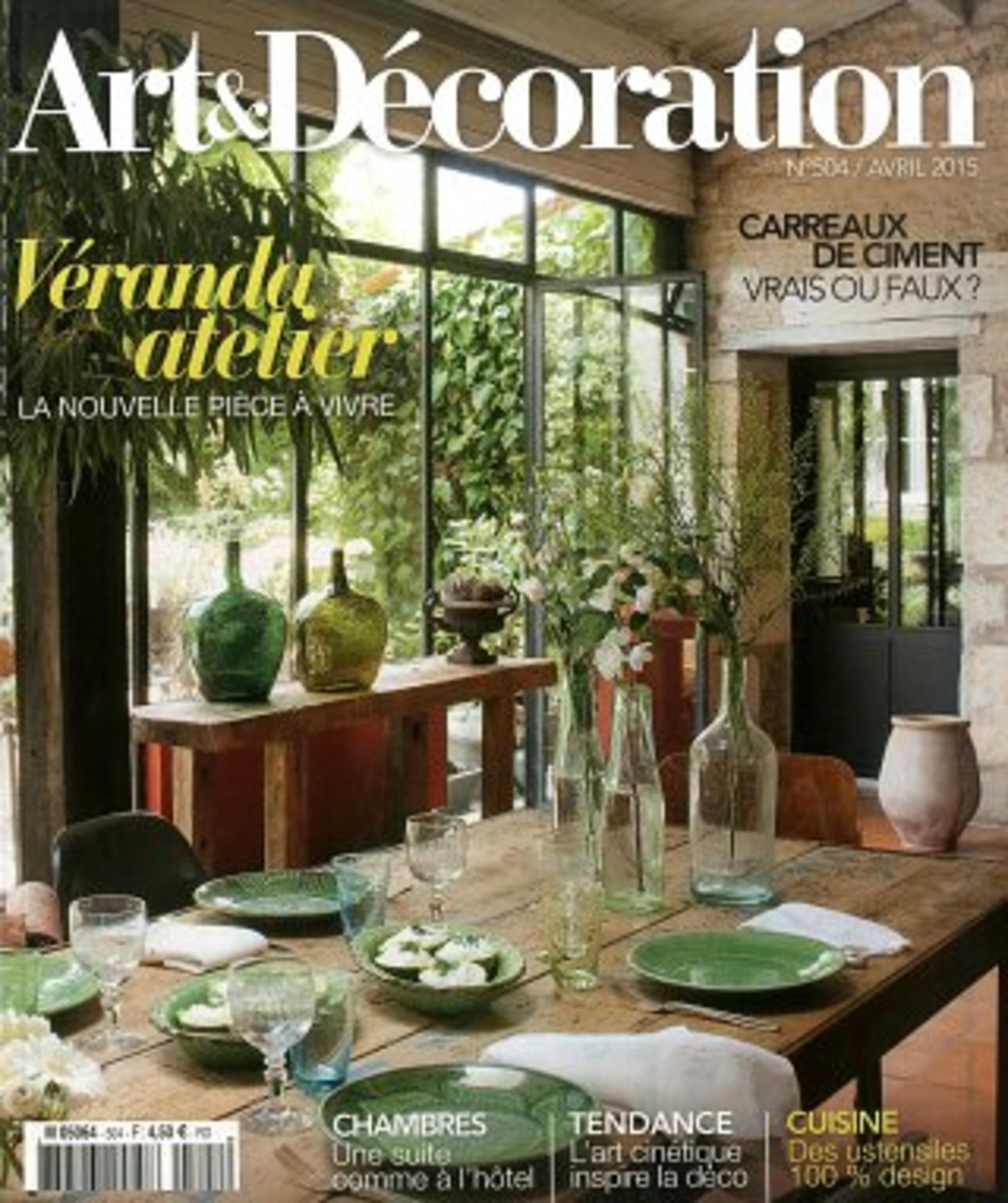 Magazine Art Et Décoration pradel jean dubost : olivewood pie server, art et décoration
