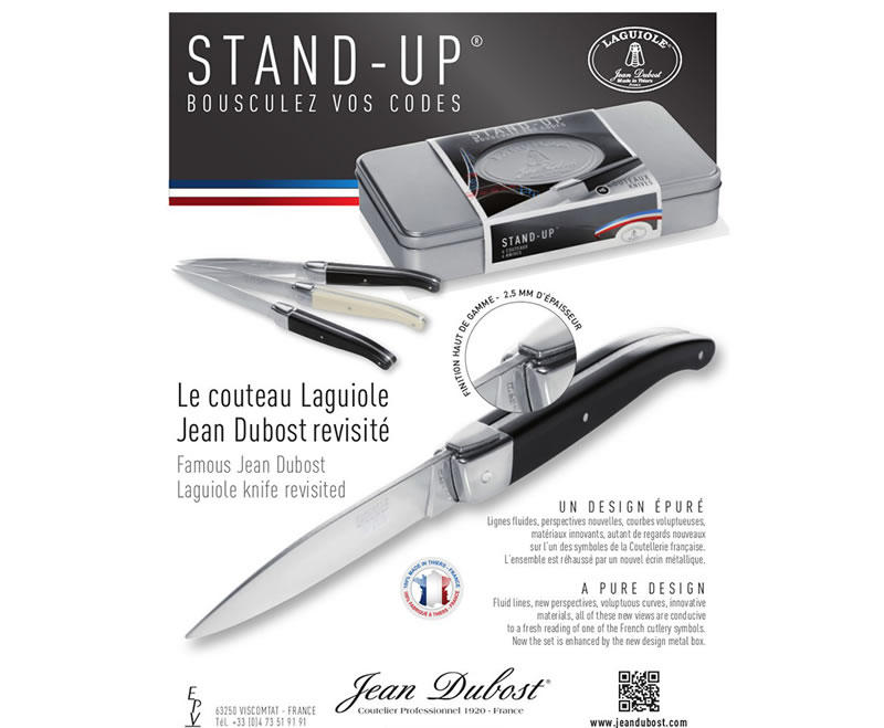 2015_Jean_Dubost_Laguiole_couteaux_Stand_up_fabrication_francaise